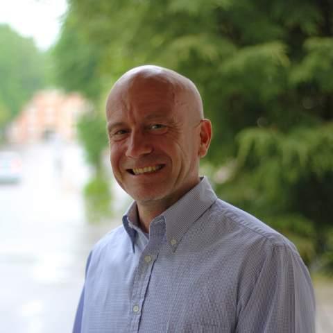 Fredrik Lundgren
