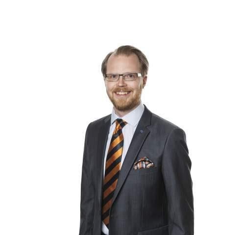 Niklas Frykman